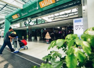 Malaysia Imposes Airport Departure Tax Of Up To $36