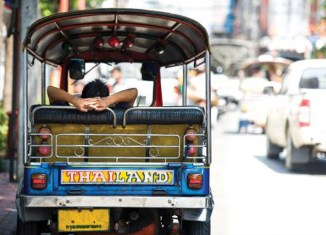 Thailand Revises Tourism Arrival Forecast Downwards