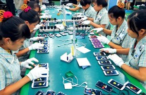 Google To Move Smartphone Production From China To Vietnam