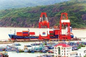 Vietnam Economy Blasts Off With 7.3% In Third Quarter