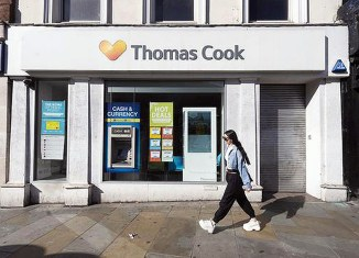 Thailand Cuts Tourism Arrival Goals After Thomas Cook Collapse