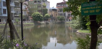 Hanoi Launches Global Designer Competition To Rejuvenate Old Buildings And Public Spaces