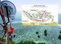 Indonesia Brings High-speed Internet To Remote Eastern Provinces