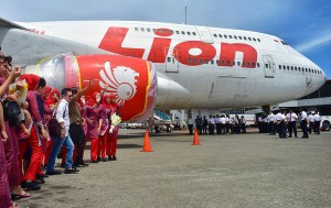 Indonesia's Lion Air Readies For Mega-IPO