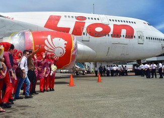 Indonesia's Lion Air Readies For Mega-ipo