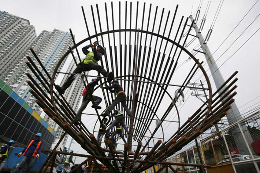 """Philippines To Revise $180- Billion """"build, Build, Build"""" Plan To Make It """"more Realistic"""""""