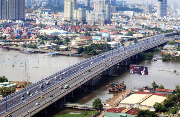 Vietnam Sees Steady Growth In Foreign Direct Investment