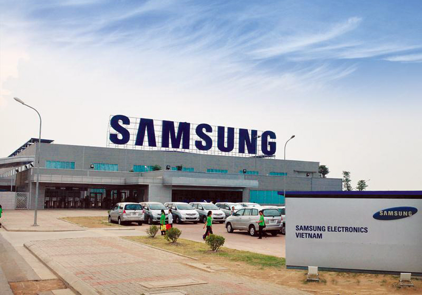 Samsung vietnam investment opportunities mevanna investments for kids
