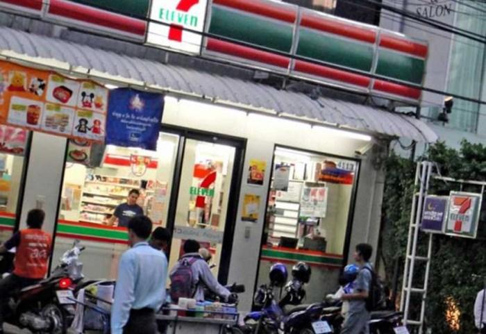 7 Eleven to open in Cambodia