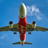 AirAsia posts record loss in first quarter