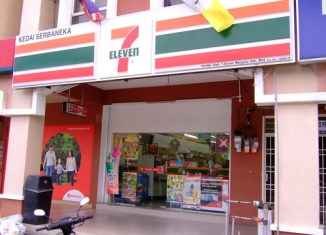 Solid debut for 7-Eleven at Bursa Malaysia