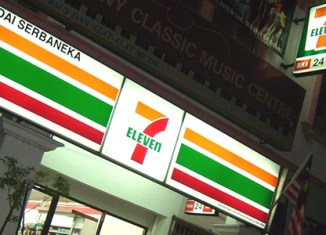 7-Eleven IPO in Malaysia rejected