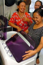 Indonesia has a quickly growing consumer market