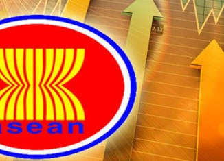 ASEAN economies' GDPs remain robust, backed by services