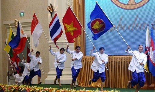 ASEAN Summit PP