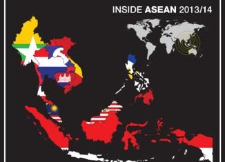 Inside ASEAN 2013/14 hits shelves