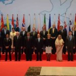 Food security in focus at ASEM Summit
