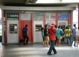 Philippines imposes surprise money ban