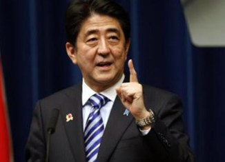 Japan in $20b ASEAN charm offensive