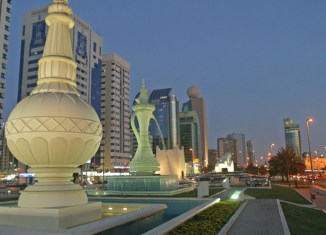 Malaysia, Abu Dhabi jointly raise $3b
