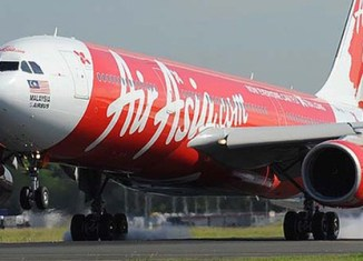 AirAsia X plans Europe, US flights