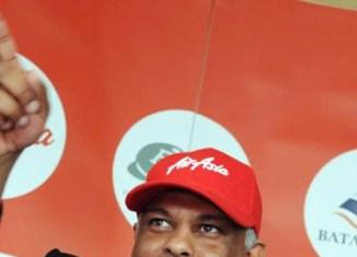 Maybank saved AirAsia X from IPO slump