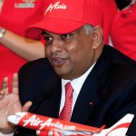 AirAsia chiefs slams new Brunei carrier