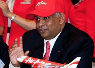 AirAsia chiefs slams new Brunei carrier