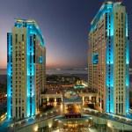 Dubai's Habtoor explores Asia investment
