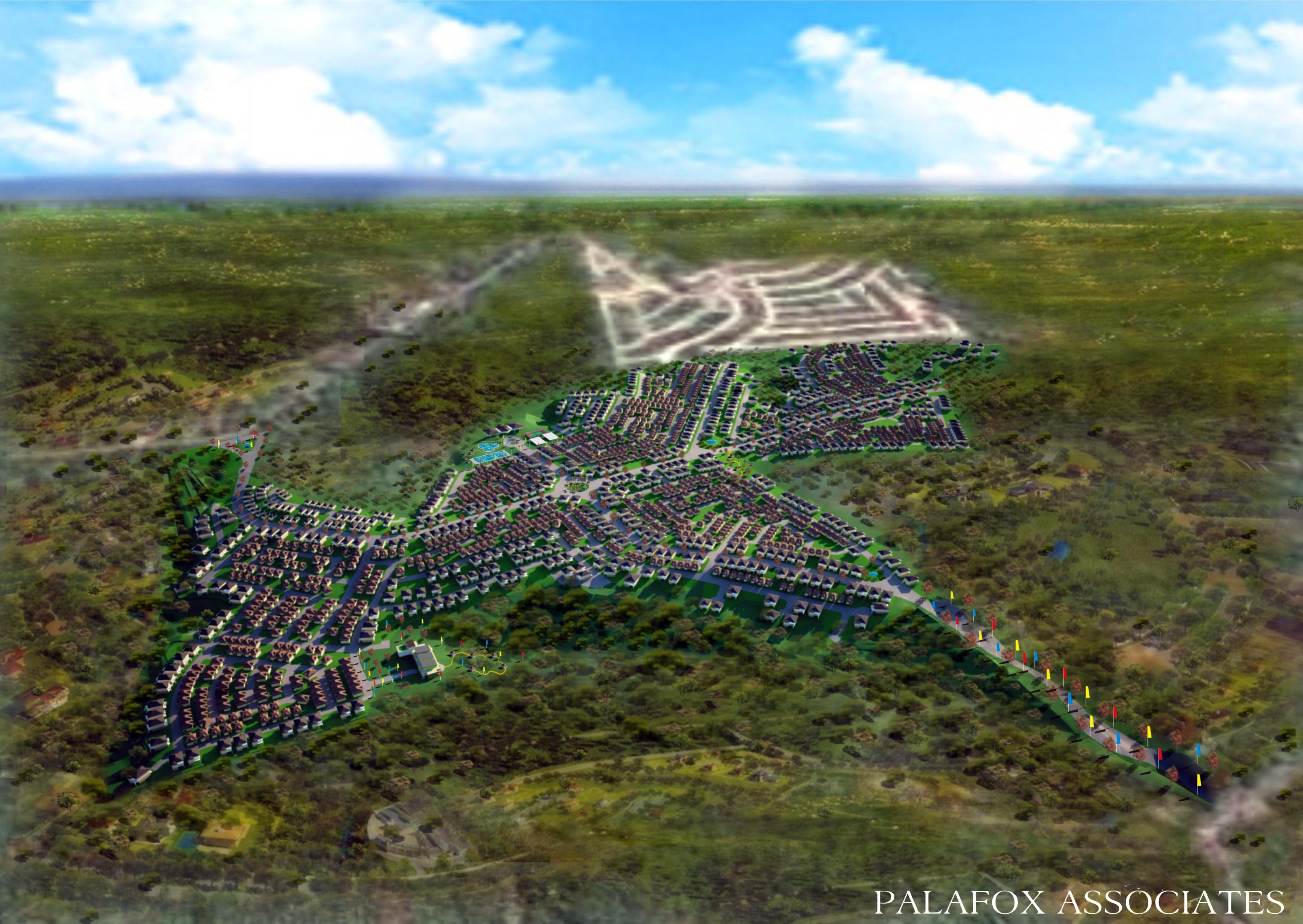 New mindset in urban planning