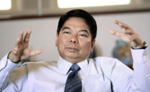 Philippine head banker Asia's best