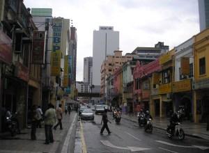 Ampang Street