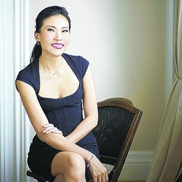 Thailand has highest number of female CEOs globally