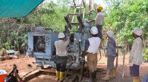 Angkor Gold exploration