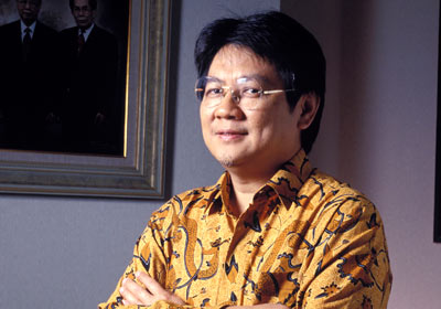Indonesian tycoon ventures into ASEAN