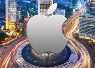 Indonesia gets first ever Apple store