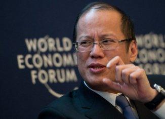 Aquino set for first Myanmar visit