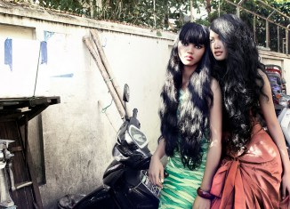Arjuni Hair