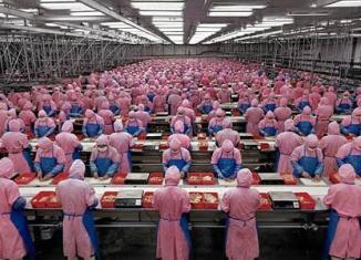 Era of super-cheap labour in Asia ending