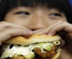 Sarawak's widening problem with obesity