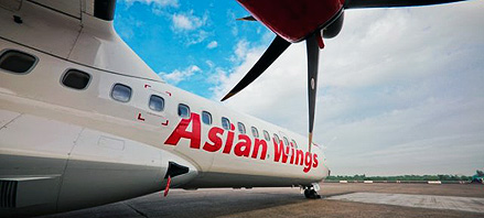 Japan's ANA buys stake in Myanmar airline