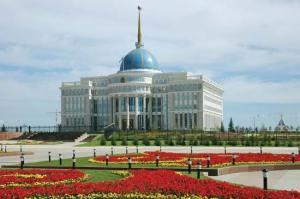 Astana-palace