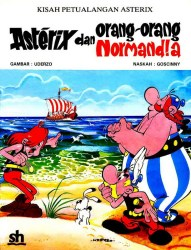 Asterix Indonesia