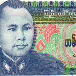 Aung San Suu Kyi's father to appear on banknotes