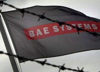 Defense group BAE to expand in Malaysia