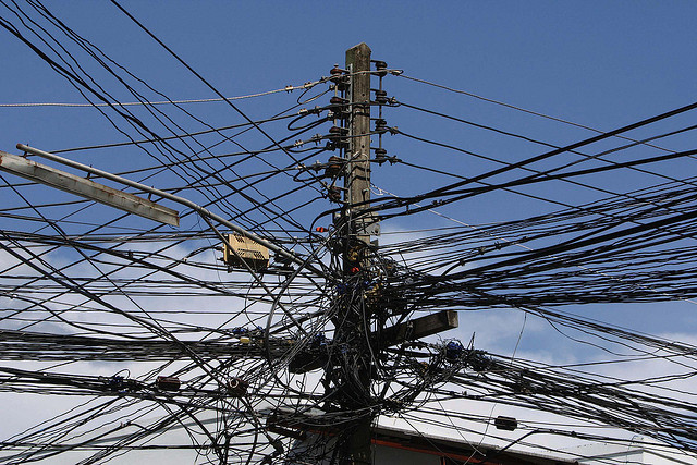 Asia majority consumer of energy by 2035