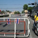 Bangkok braces for 'final battle'