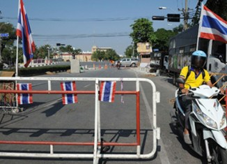 Bangkok braces for 'final battle'