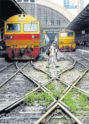 BKK train station
