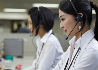 Manila takes No 3 slot in BPO ranking